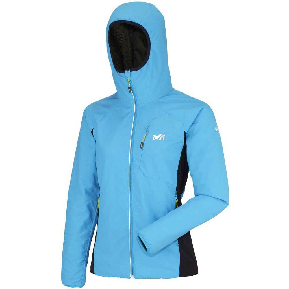 Millet Touring Alpha Hoodie Woman