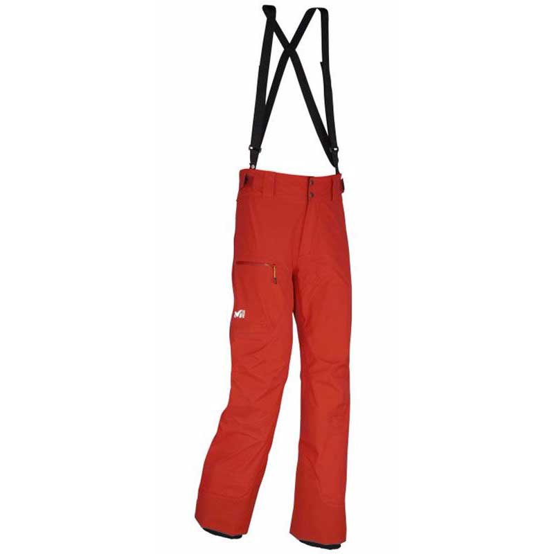 Millet Freerando Neo Overpants Man