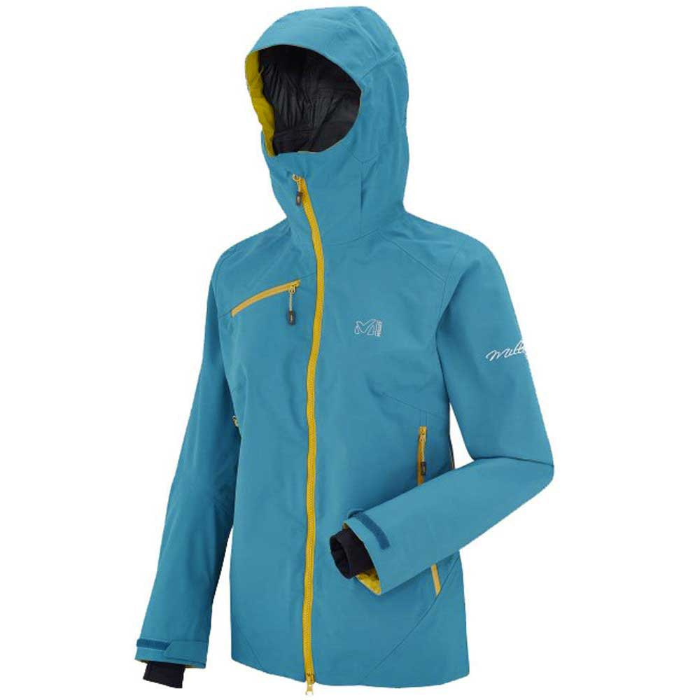 Millet Crystal Mountain Goretex