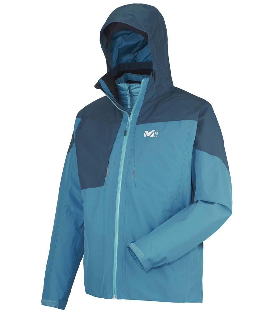 MILLET Pilatus 3 In 1 Goretex