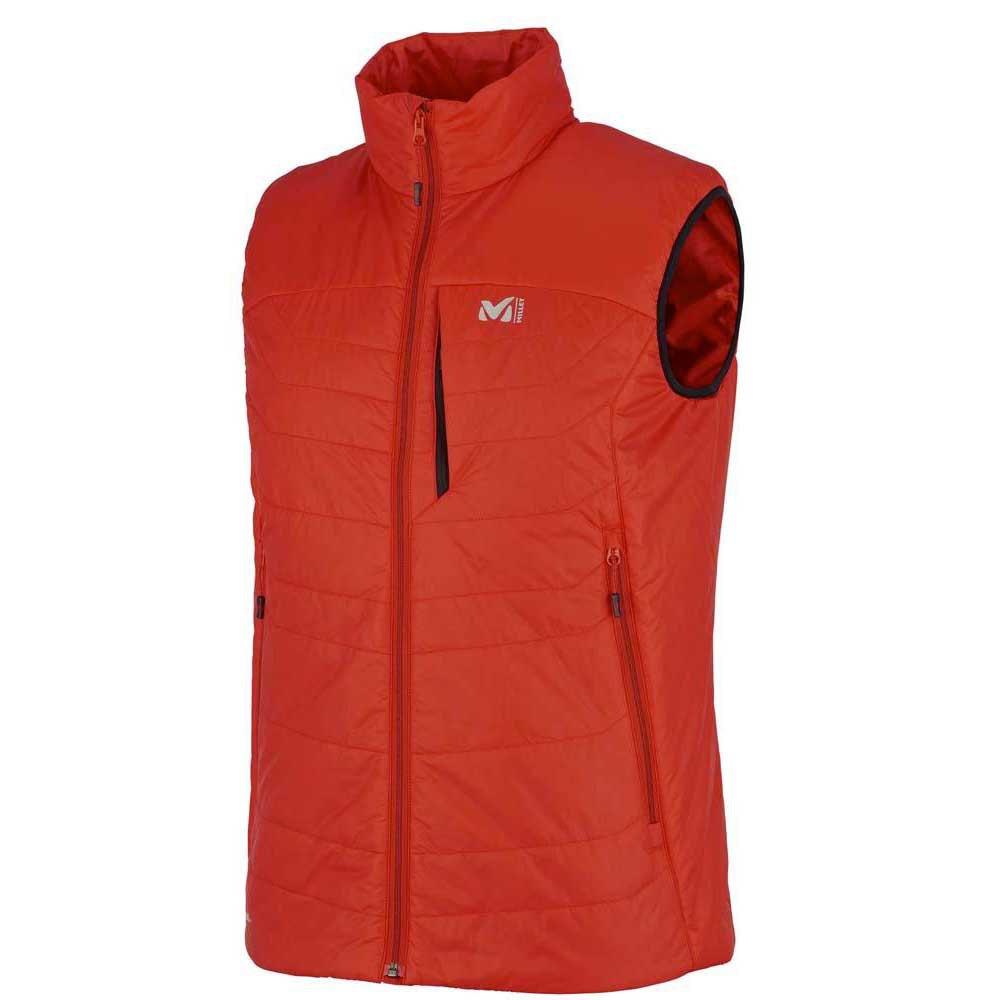 timeless design 34832 3ec89 Millet Belay Right Vest anfugen und sonderangebote, Trekkinn