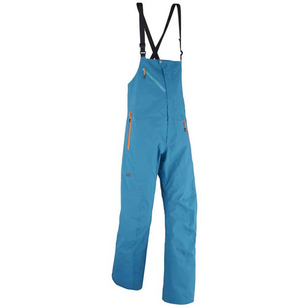 Millet Crystal Mountain Goretex Bib