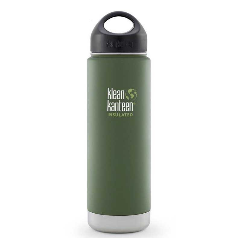 Klean kanteen Wide Vacuum Insulated With Stainless Loop Cap 600ml