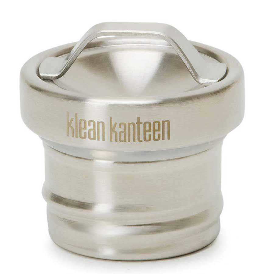 Klean kanteen All Stainless Loop Cap Brushed For Kanteen Classic