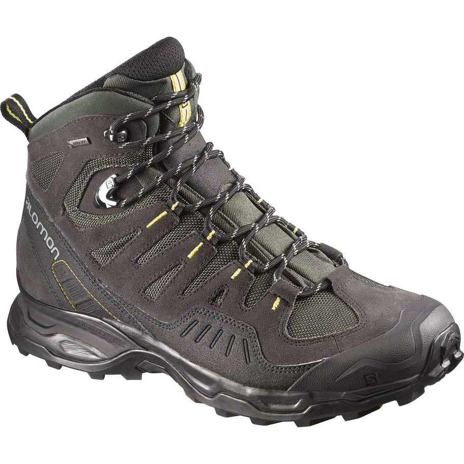 SALOMON Conquest Goretex