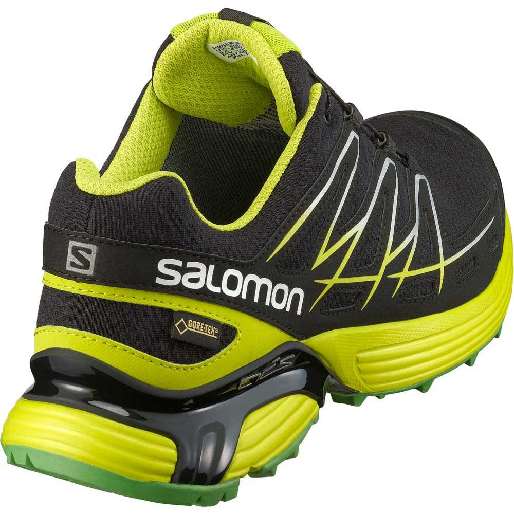 Salomon Wings Flyte Goretex buy and offers on Trekkinn