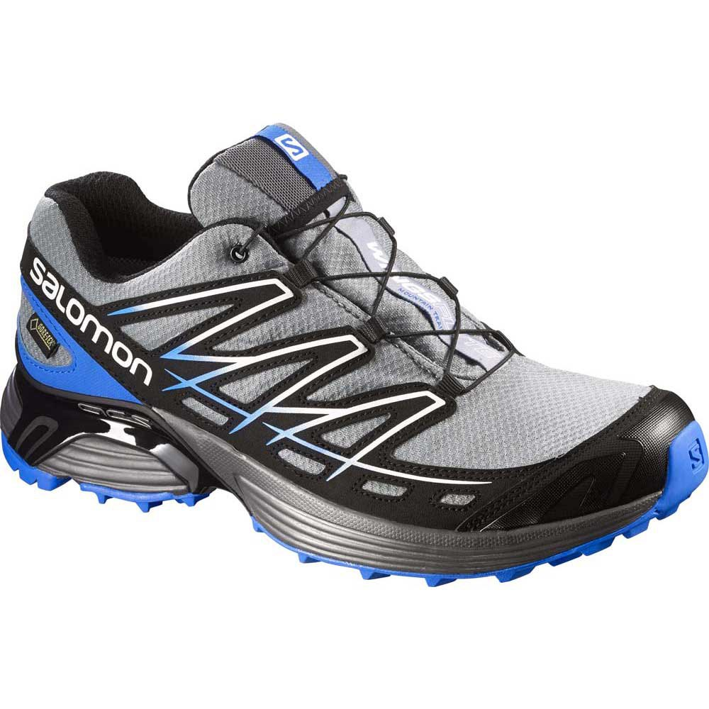 Salomon Wings Flyte Goretex