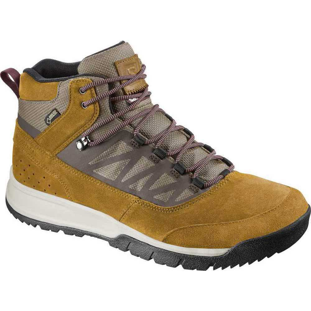 Salomon Instinct Travel Mid Goretex