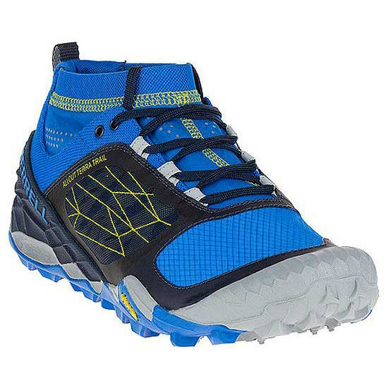 Merrell All Out Terra Trail buy and offers on Trekkinn 1ff60eb4e7b3