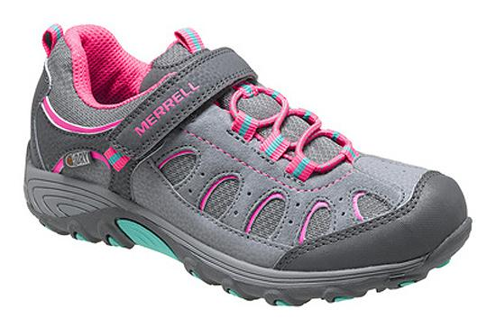 MERRELL Chameleon Low Ac Waterproof