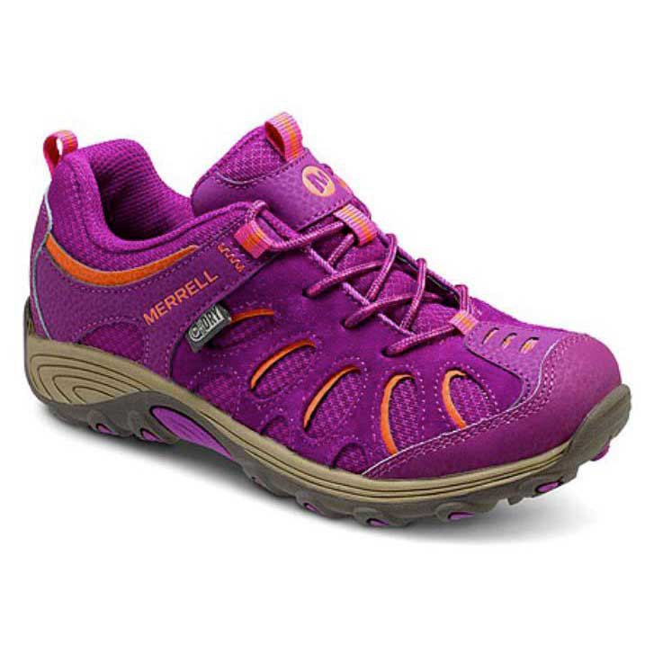 Merrell Chameleon Low Lace