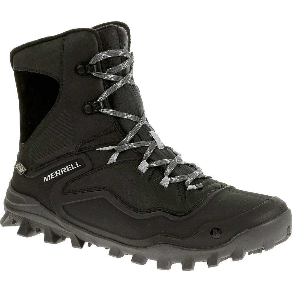 Merrell Fraxion Shell 8 Waterproof