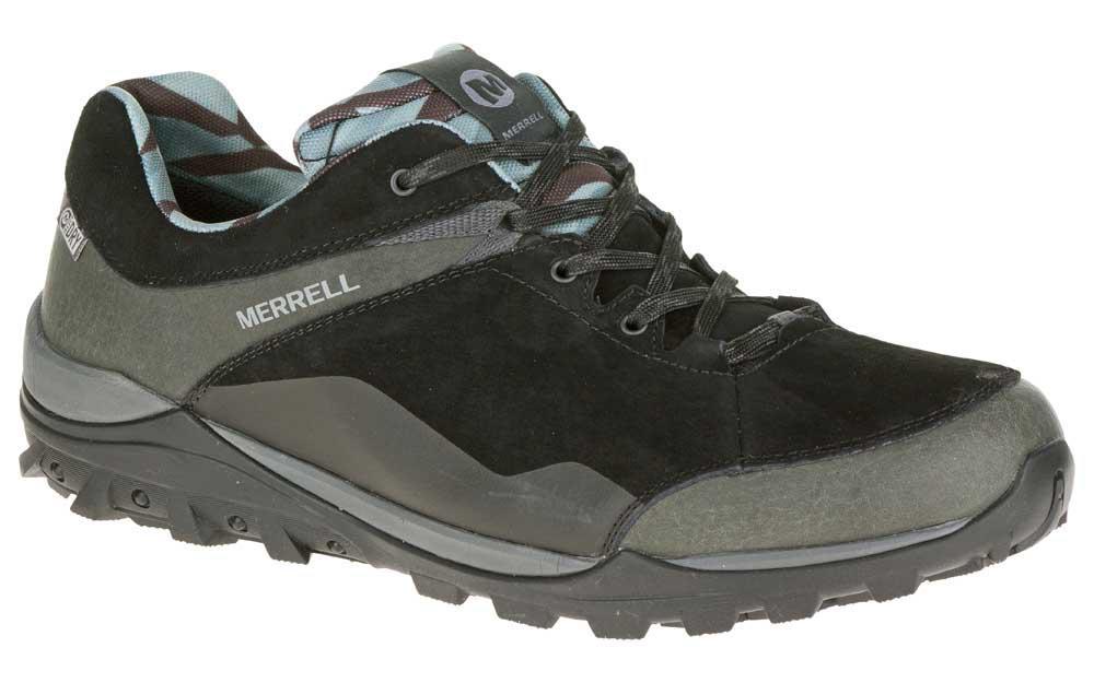 Merrell Fraxion Mid Waterproof acheter et offres sur Trekkinn