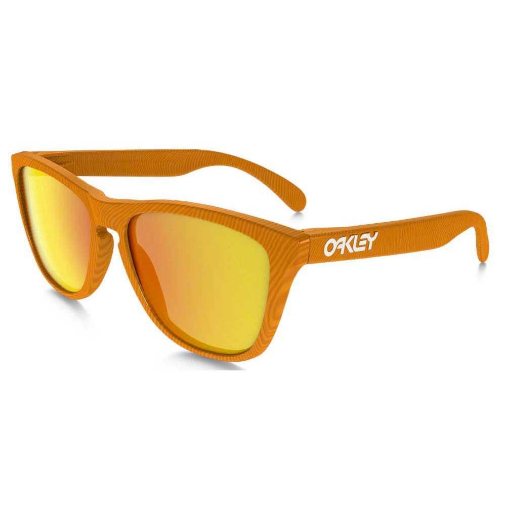 4b78b6d725f91 Oakley Frogskin comprar e ofertas na Trekkinn Óculos de sol
