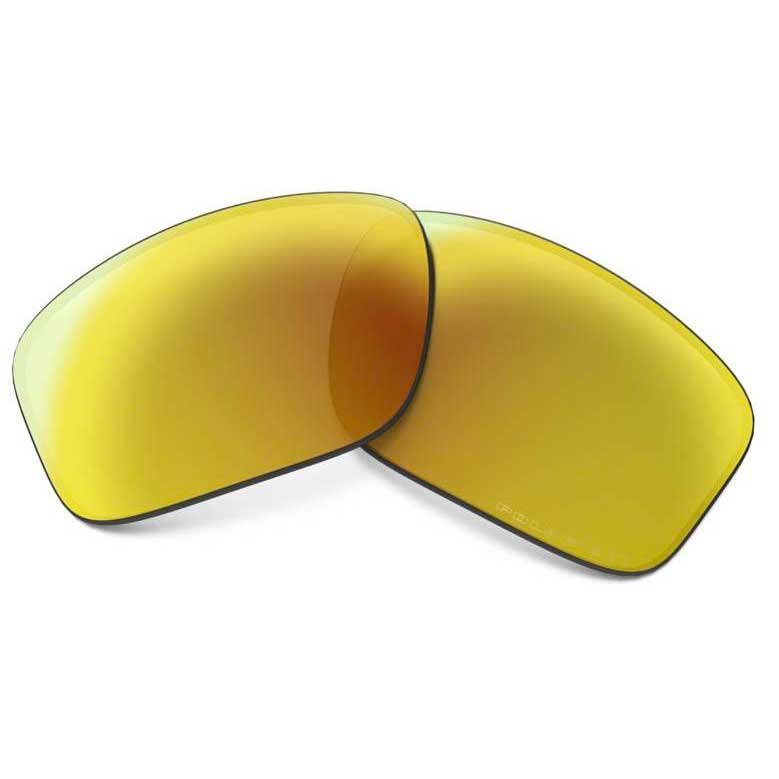 Oakley Valve Polarized Replacement Lenses