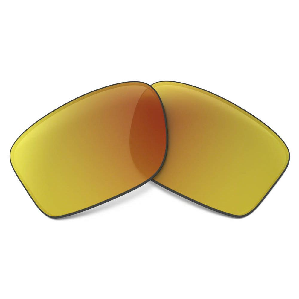e774ee7e8f7 Oakley Chainlink Replacement Lenses Yellow