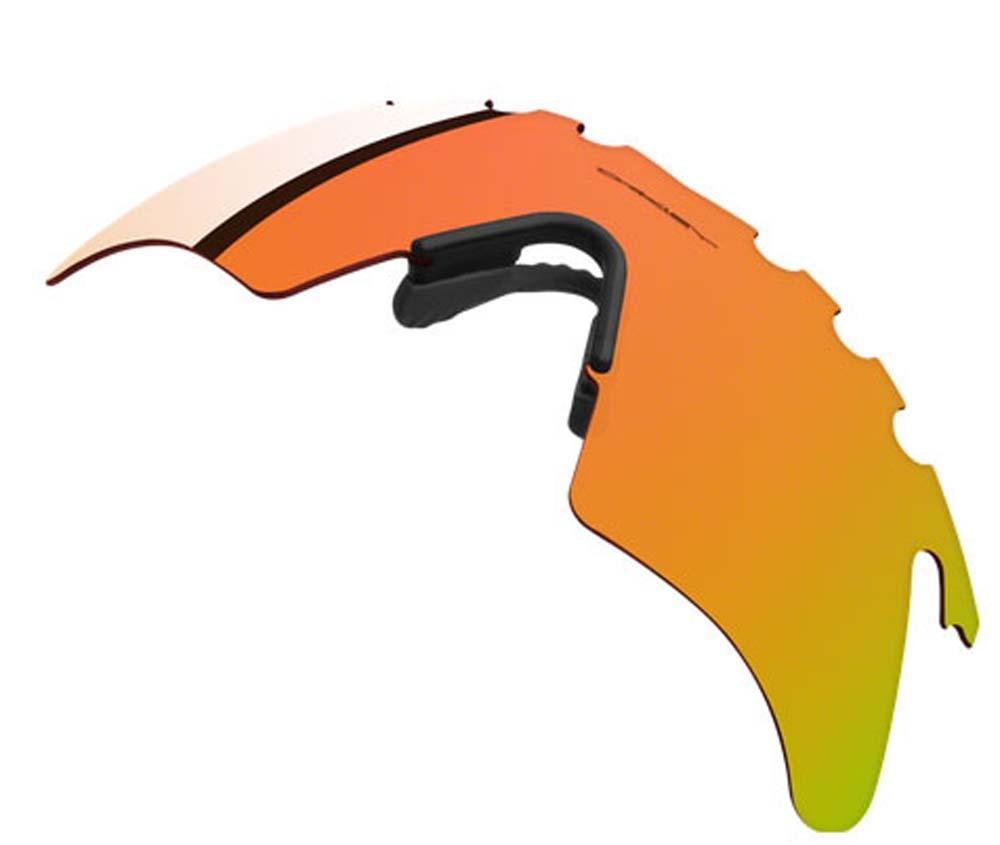 Oakley M Frame Golf Vented Heater Replacement Lenses, Trekkinn