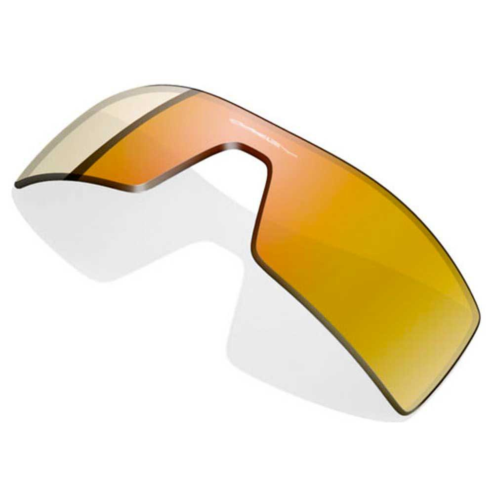 Oakley Oil Rig Replacement Lenses