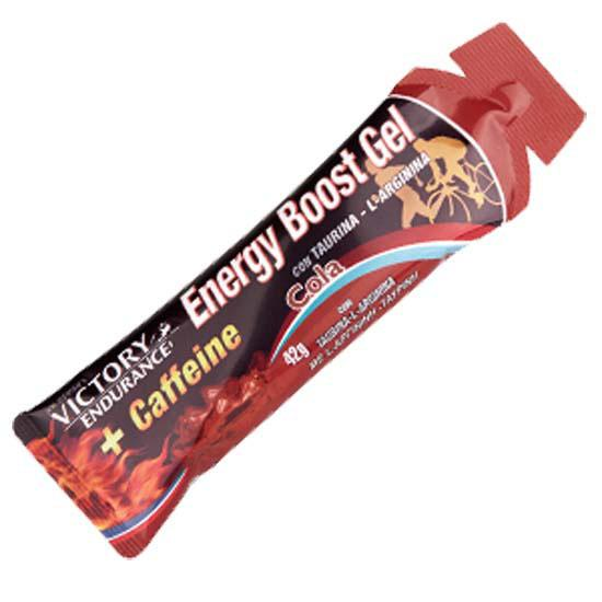 WEIDER Victory Endurance Gel Energy Up 40 g Cola