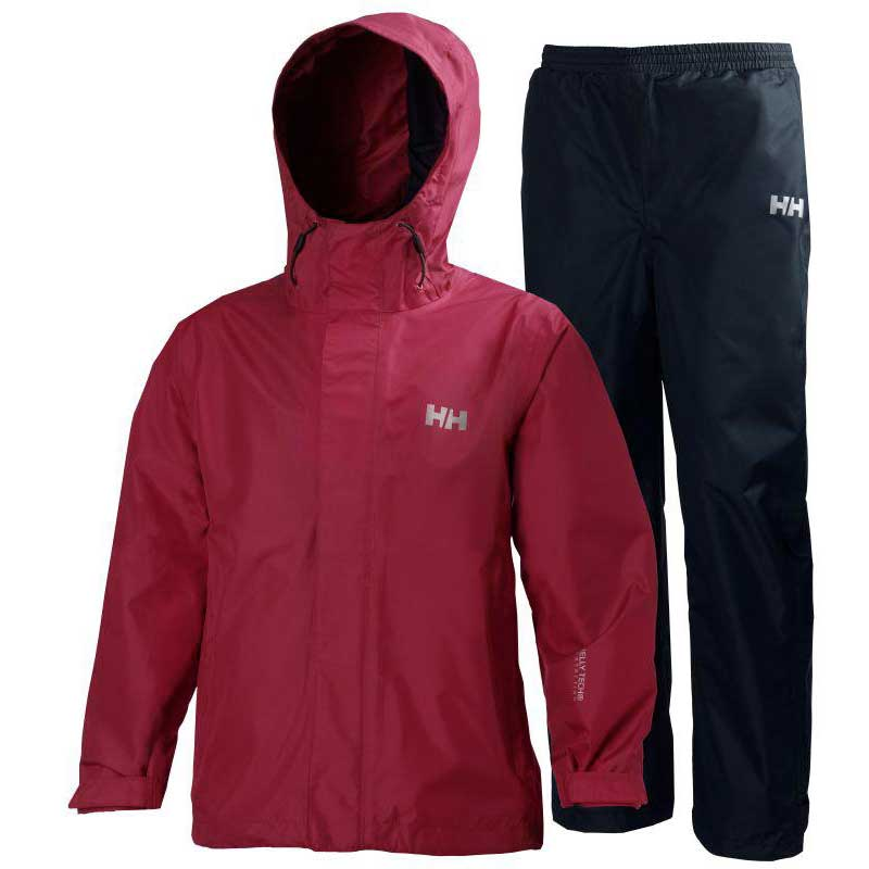 Helly hansen Duro Packable Set Junior