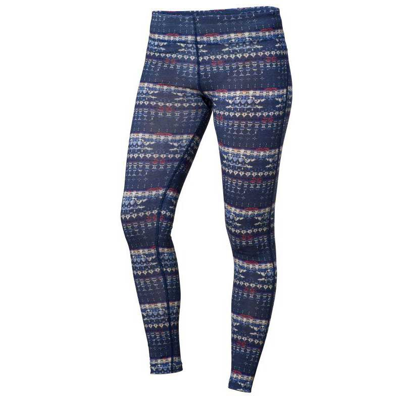 Helly hansen Hh Wool Graphic Pants