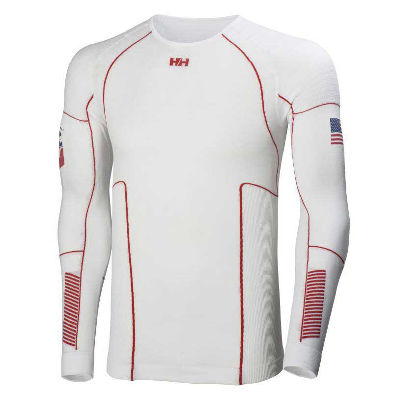 Helly hansen Hh Dry Elite 2.0 L/s