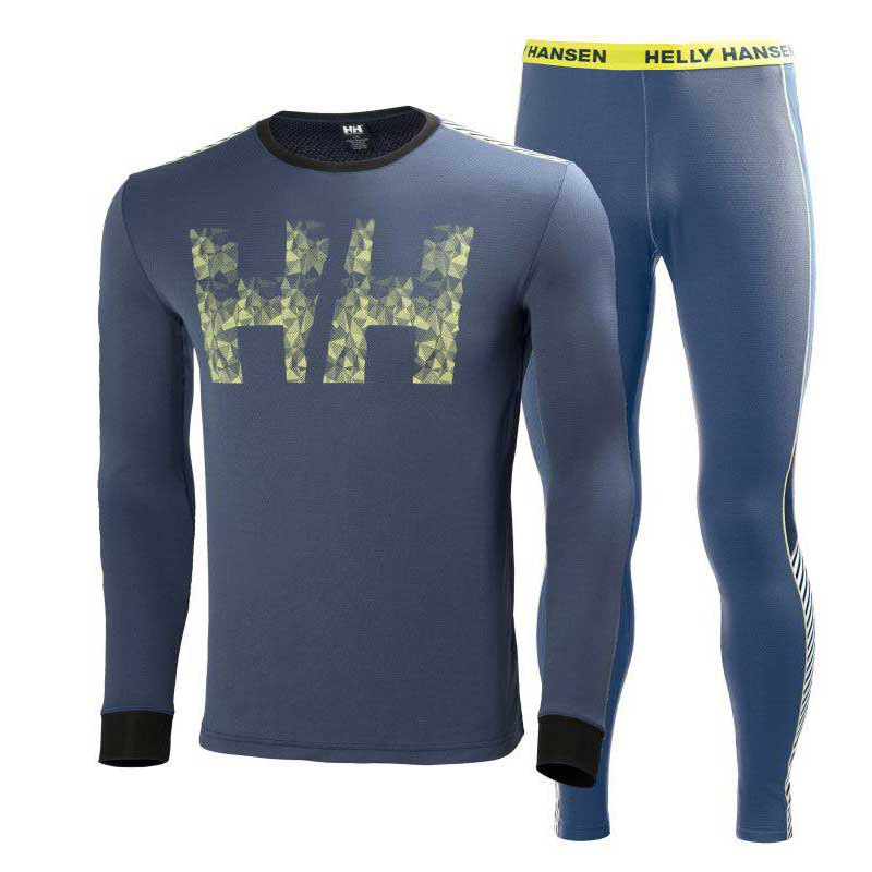 Helly hansen Hh Active Flow Set Junior