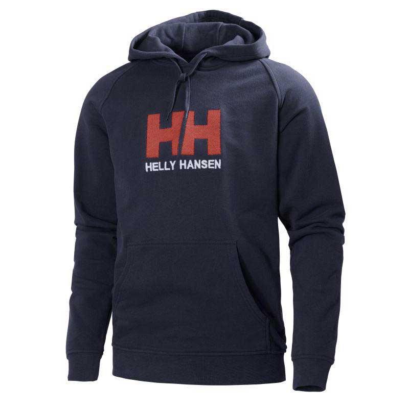 Helly Hansen Hh Logo Hoodie Buy And Offers On Trekkinn