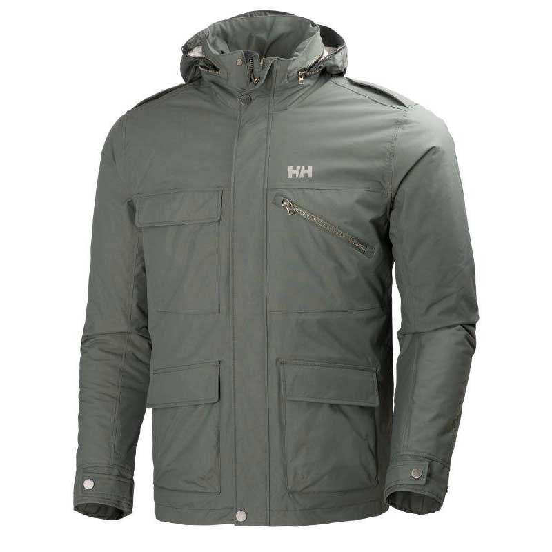 Helly hansen Universal Moto Insulated Rain