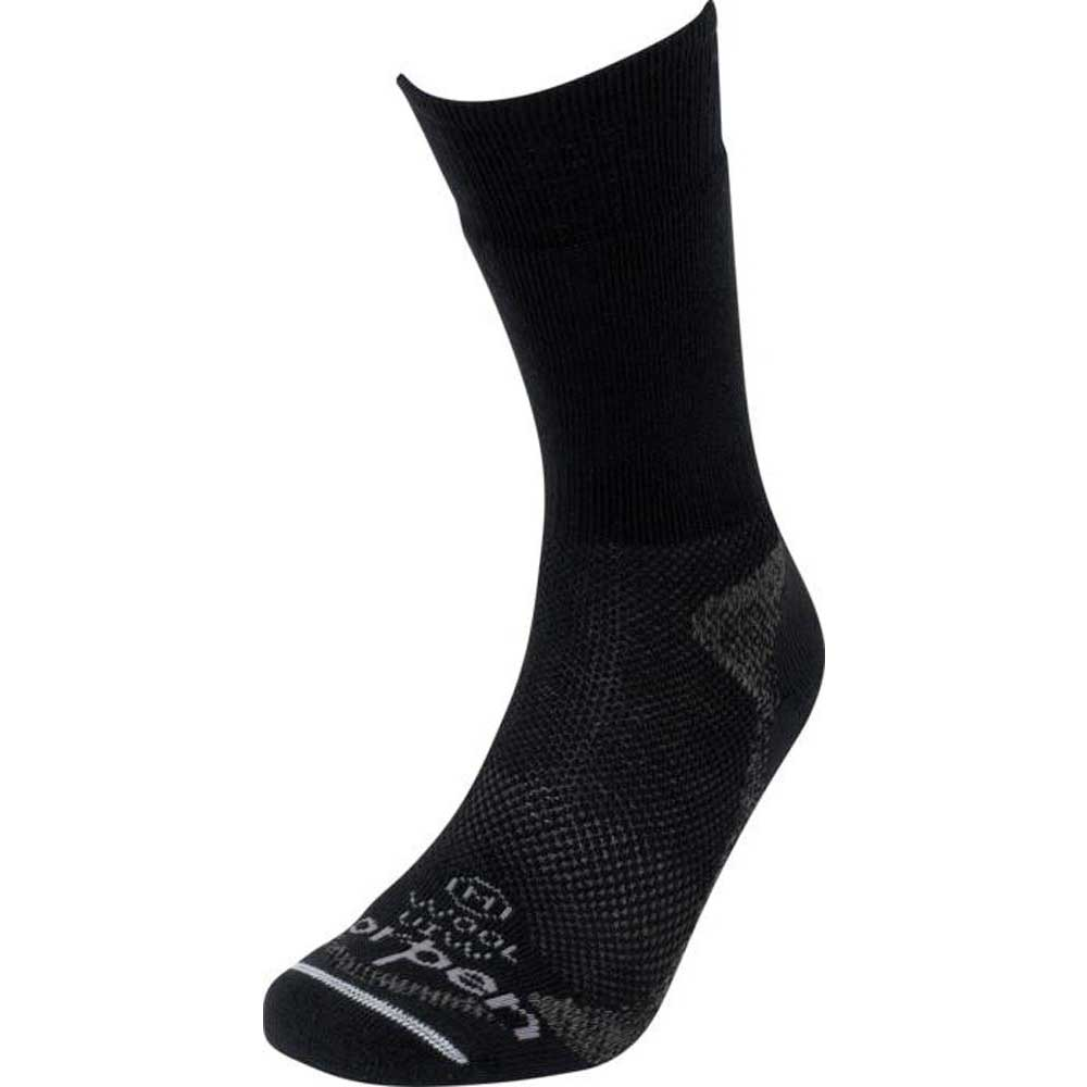 Lorpen Uniform Sock Merino