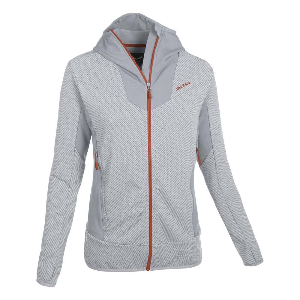 Salewa Ortles Vernellite Full Zip Hoddy