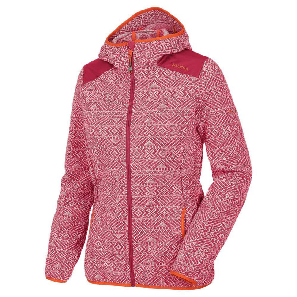 Salewa Lifi 2 Full Zip Hoody