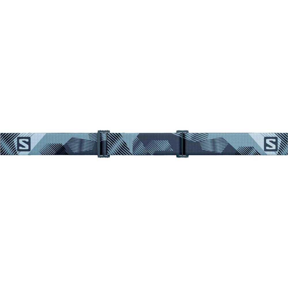 Salomon Xview PolarUniversal Grey buy and offers on Trekkinn