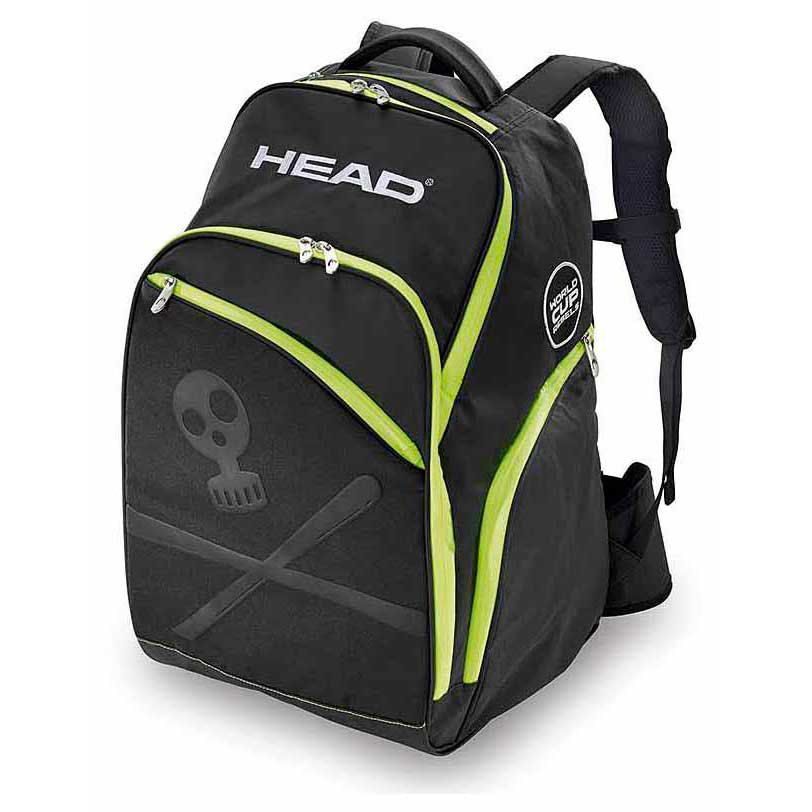 Head Rebels Racing Backpack 49L