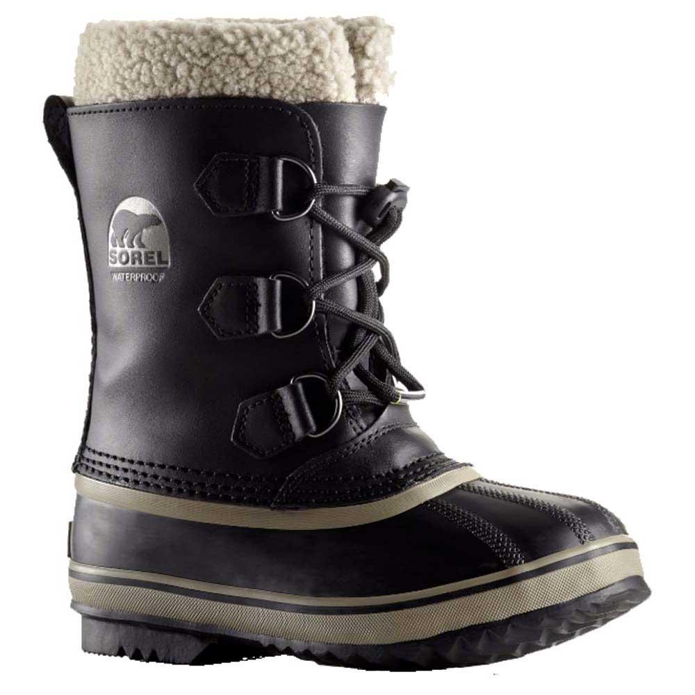 chaussures apr s ski sorel yoot pac tp youth trekkinn france. Black Bedroom Furniture Sets. Home Design Ideas