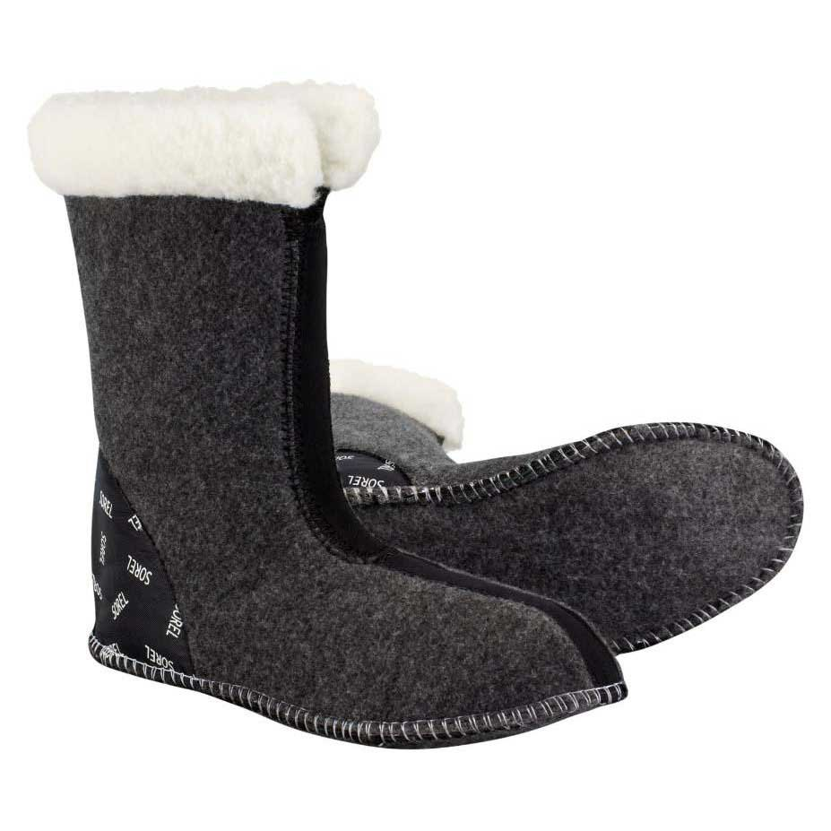 SOREL Caribou 9mm Innerboot II