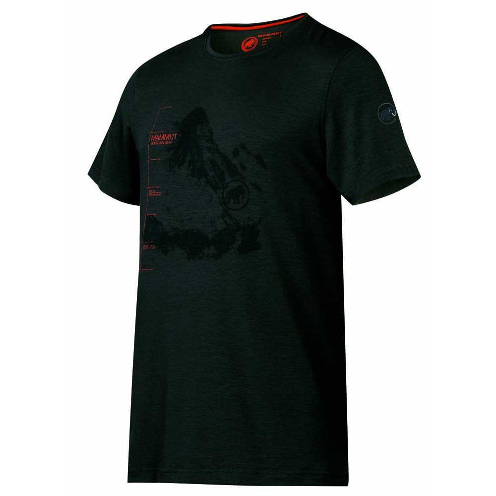 6256ef4bd Mammut Creon T Shirt kup i oferty, Trekkinn Koszulki