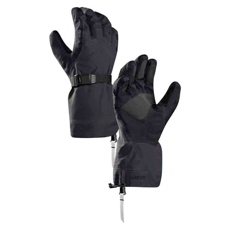 Arc'teryx Beta Shell Gloves