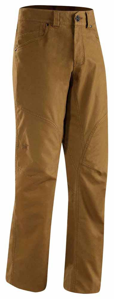 Arc'teryx Cronin Short Pants