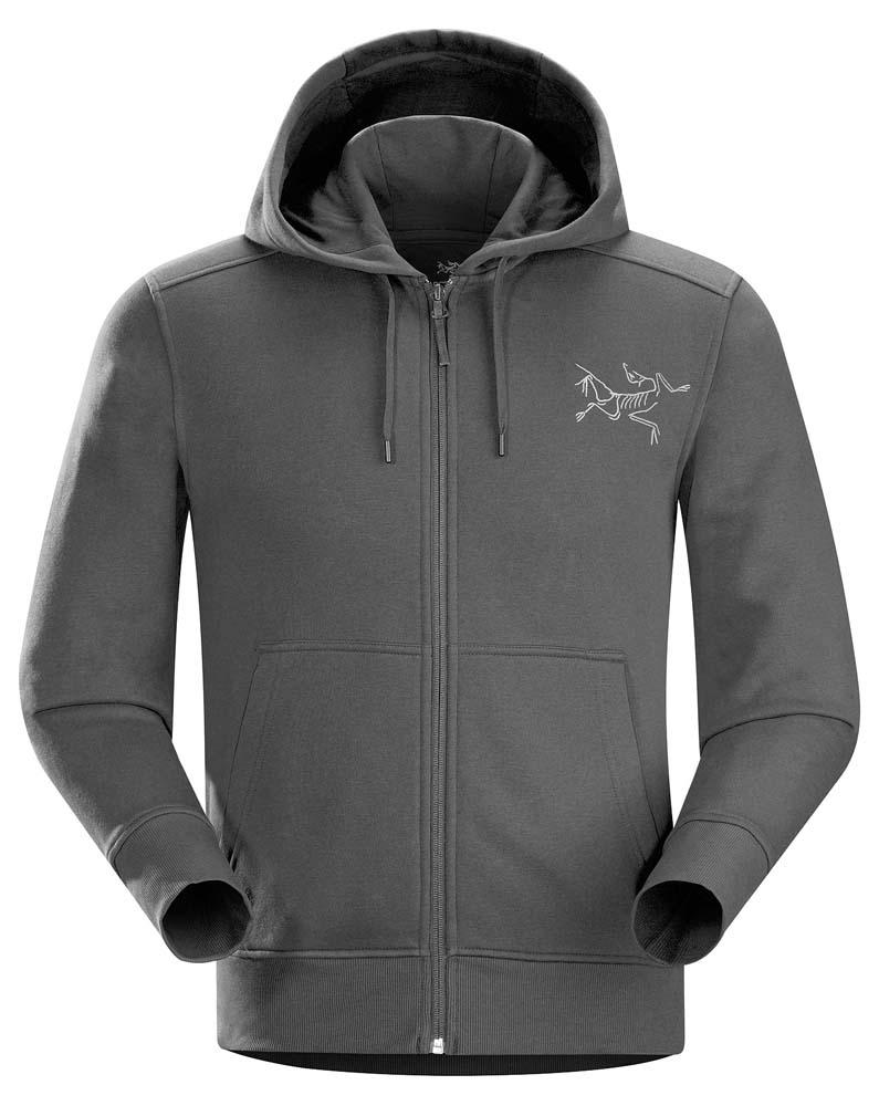 Arc'teryx Dollarton Full Zip Hoody