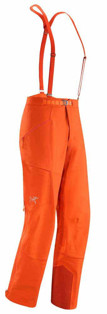 Arc'teryx Procline FL Short Pants