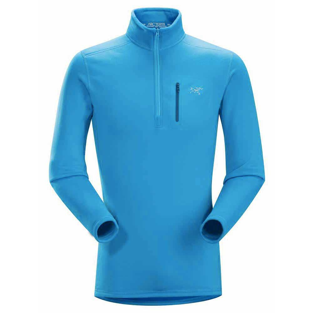 ARC TERYX Rho AR Zip Neck