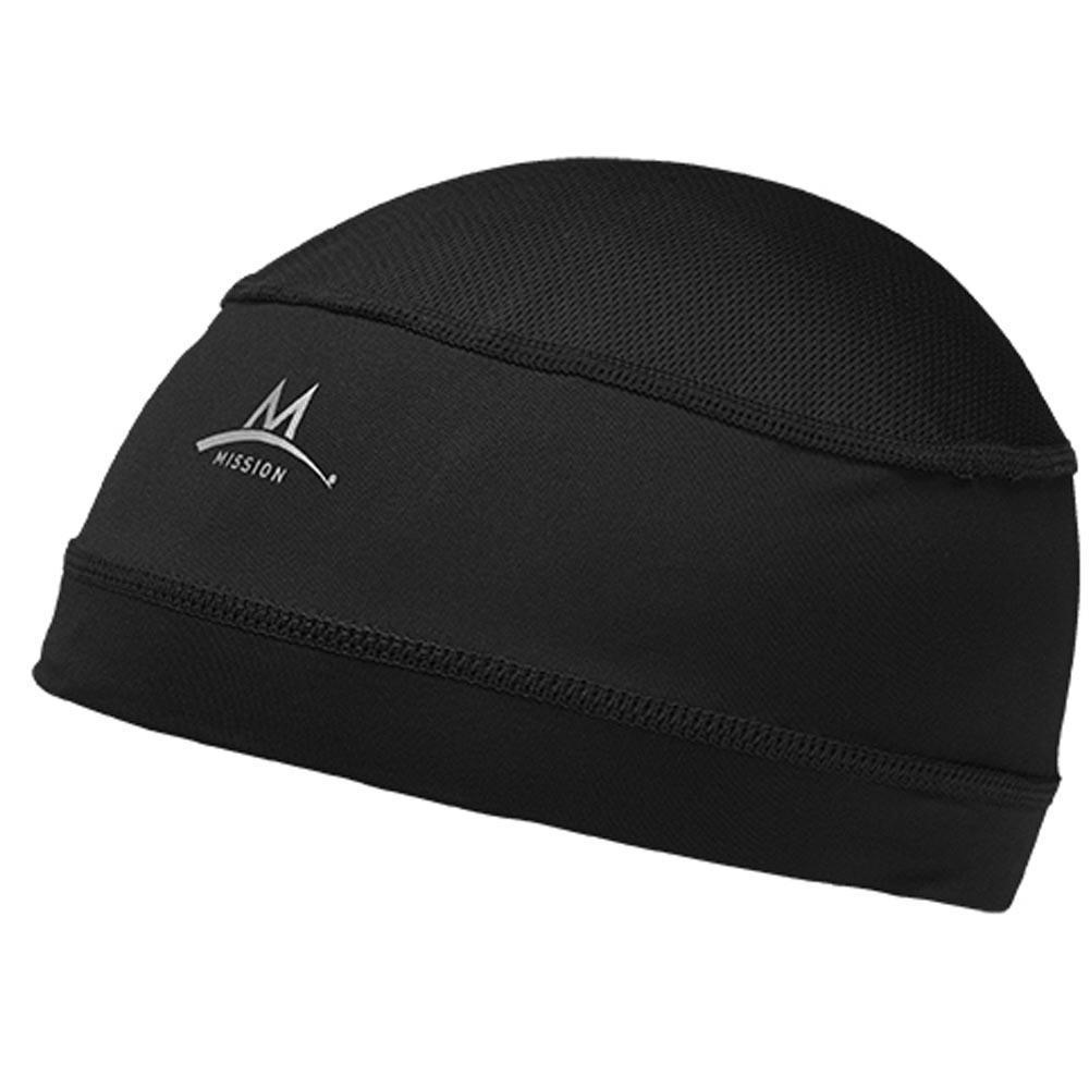 160d72d9f60 Mission Helmet Liner Black buy and offers on Trekkinn