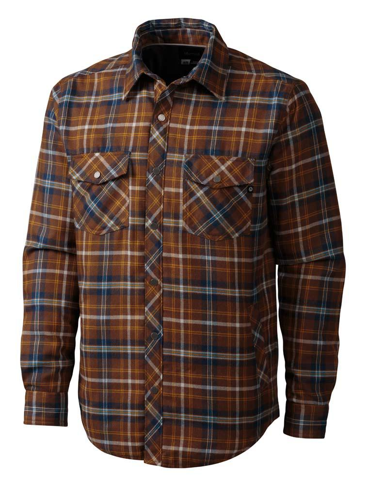 Marmot Arches Insulated L/S