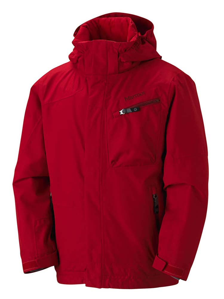 Marmot Freerider Boys