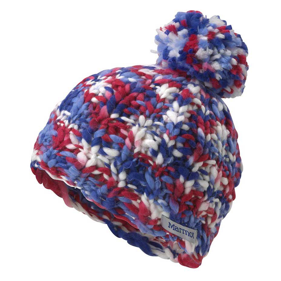 Marmot Frosty Pom Hat Girls buy and offers on Trekkinn 992bcbf54f54