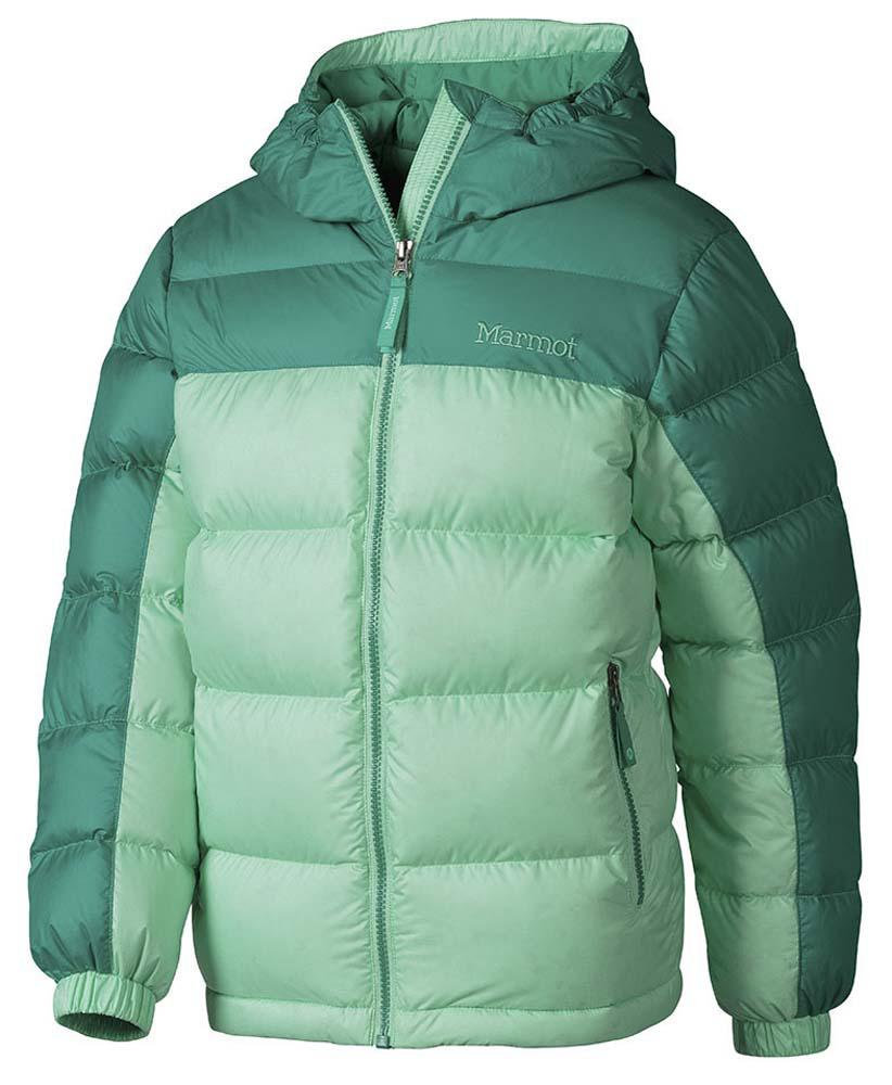 Marmot Guides Down Hoody Girls