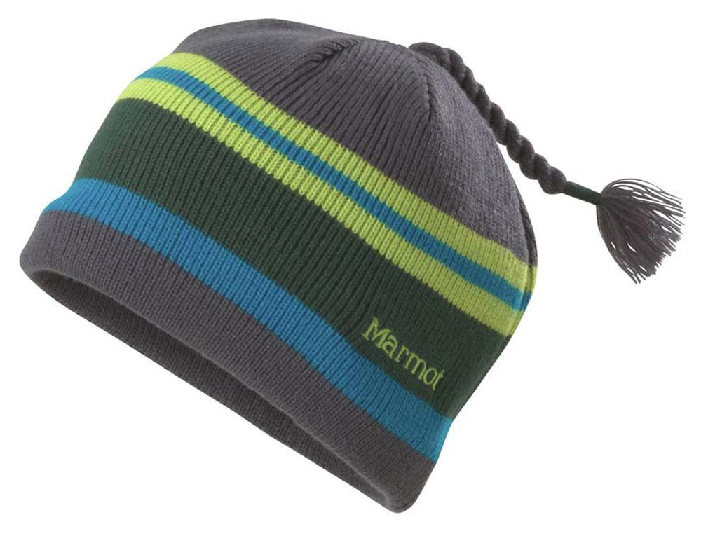 0b5a0f3aa98 Marmot Striper Hat Boys buy and offers on Trekkinn