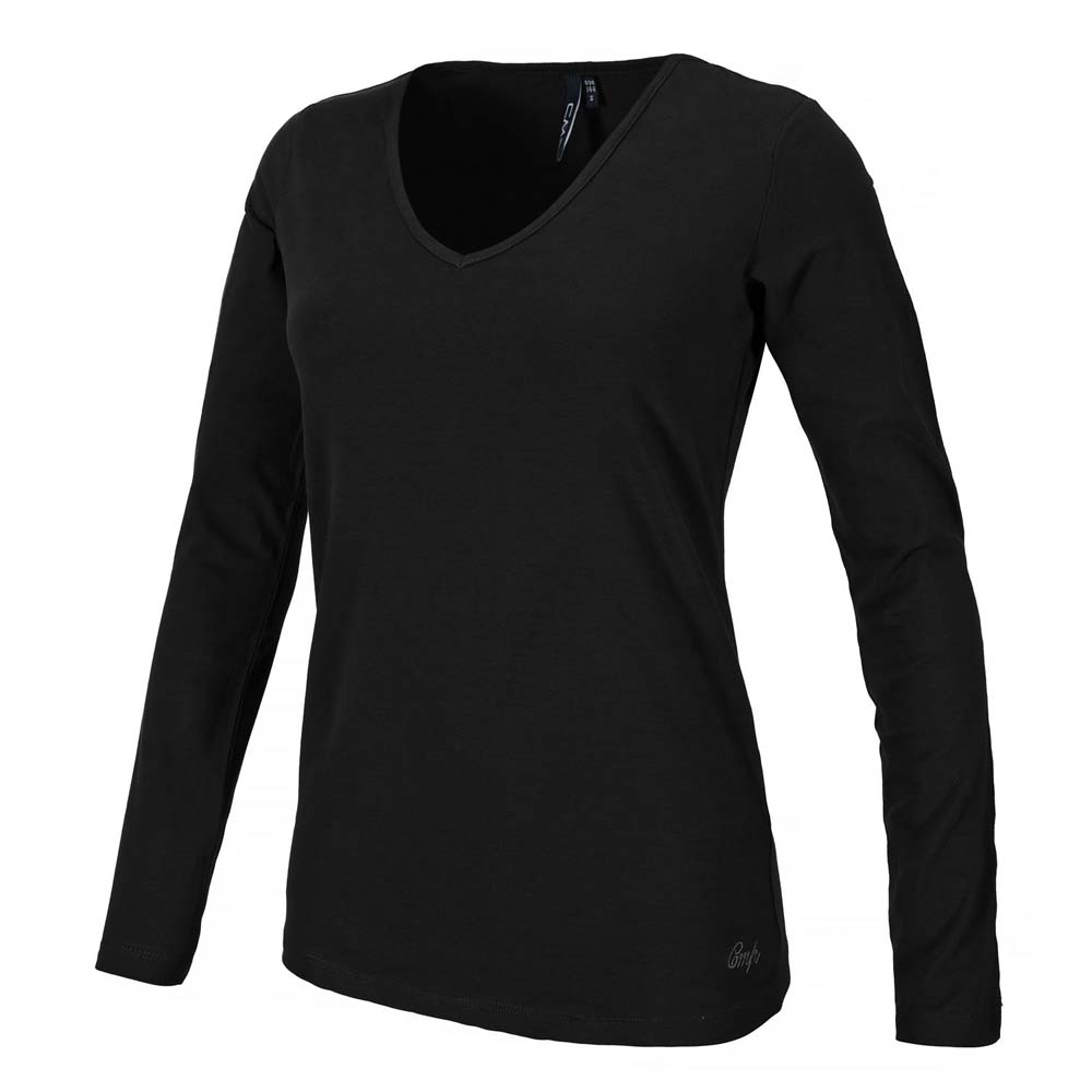 Cmp Stretch T-shirt L/s