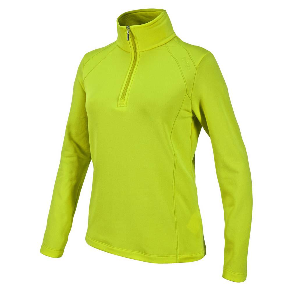 Cmp Fleece Sweat Light Stretch